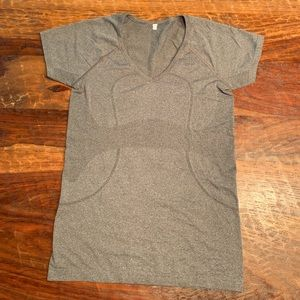 GUC Lululemon Swiftly Tech Short Sleeve Tee